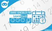 Course Scheduler For LearnDash
