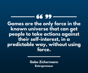Gamification - Testimonial 2