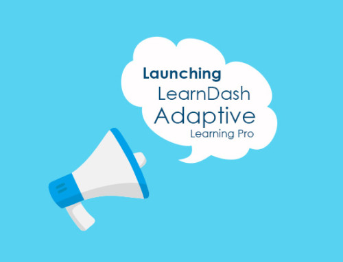 Launching LearnDash Adaptive Learning Pro
