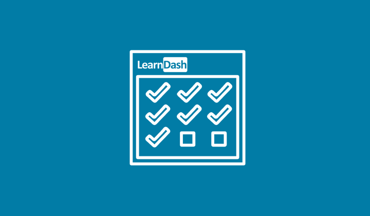 LearnDash Attendance Add-on