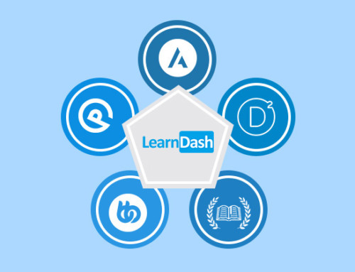 Top 5 Most Popular WordPress Themes for LearnDash in 2020