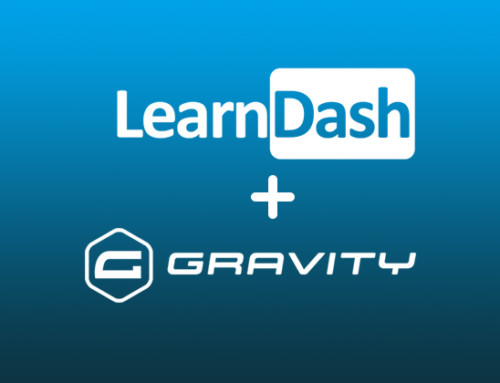 5 different ways to use Gravity Forms with LearnDash