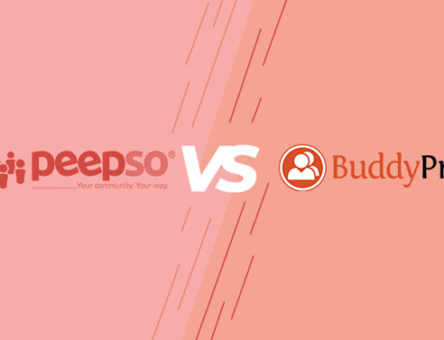 PeepSo Or BuddyPress: Which Is Better For Social Learning?