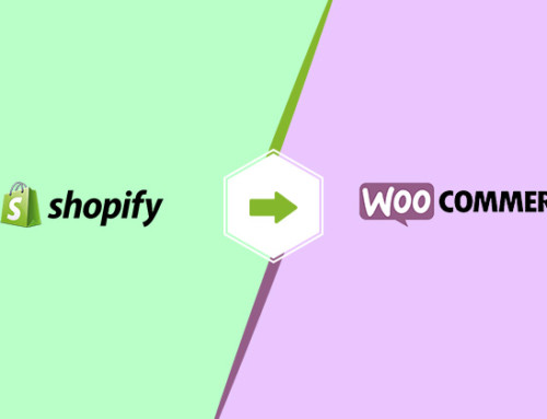 Migrating Your Online Store From Shopify to WooCommerce