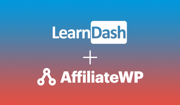 learndash affiliate wp
