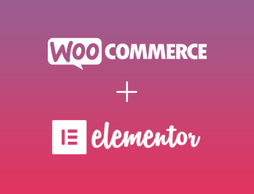 How to Use Elementor to Build WooCommerce Product Pages