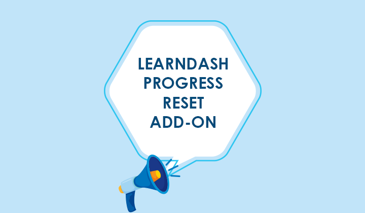 learndash progress reset