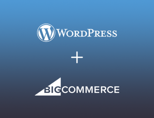 BigCommerce is Shaking Up E-Commerce for WordPress