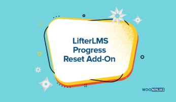 lifterlms progress reset
