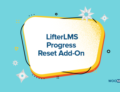Give your students a fresh start with the LifterLMS Progress Reset Add-on!