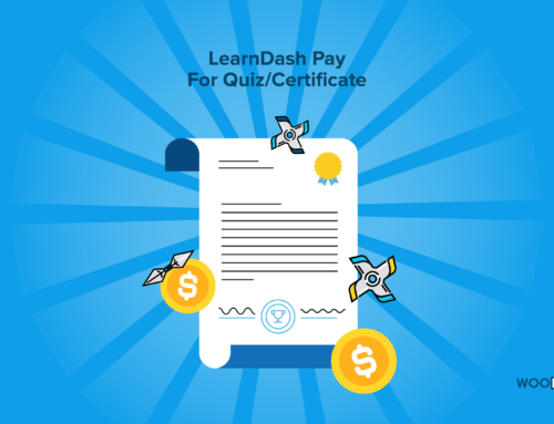 Sell LearnDash Certificates And Quizzes With Our New Add-on!