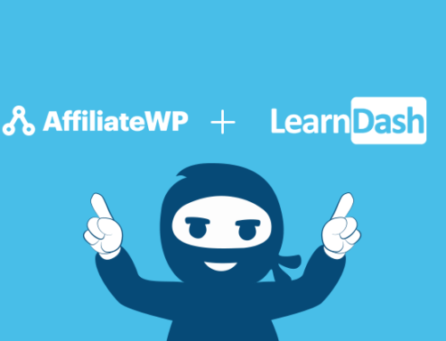 Create An Affiliate Program For Your LearnDash Course