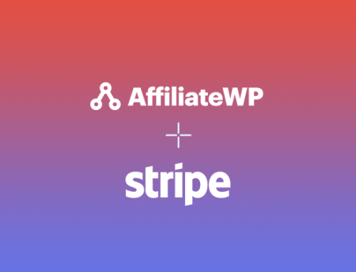An Easier Way To Pay Your Affiliates With Stripe and AffiliateWP