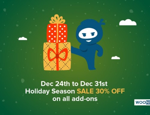 Unwrap Our WooNinjas Holiday Deal