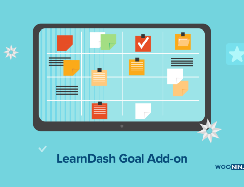 Introducing A New Tool To Motivate Your Students: LearnDash Goals