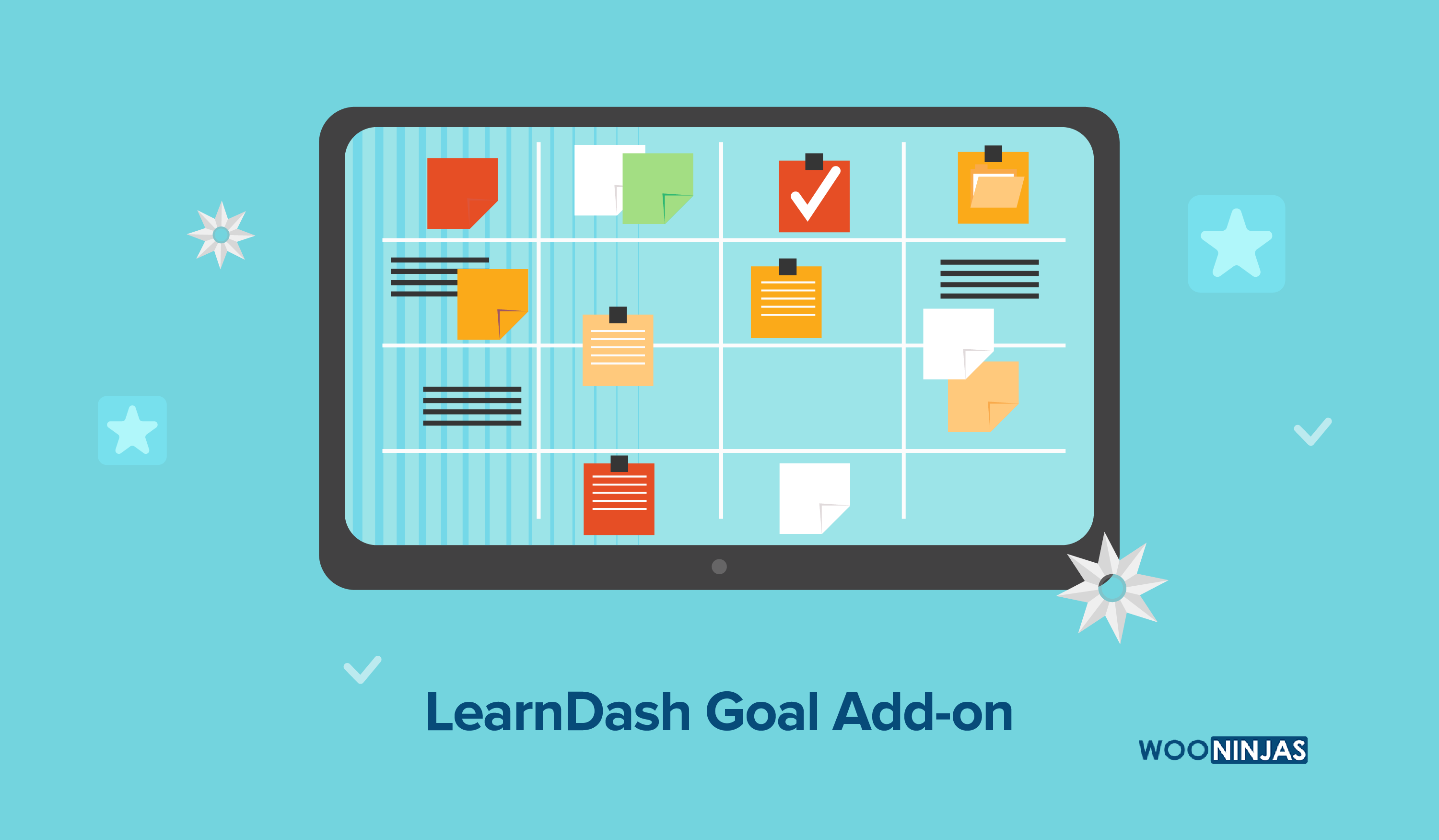 learndash goals