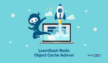 learndash redis object cache