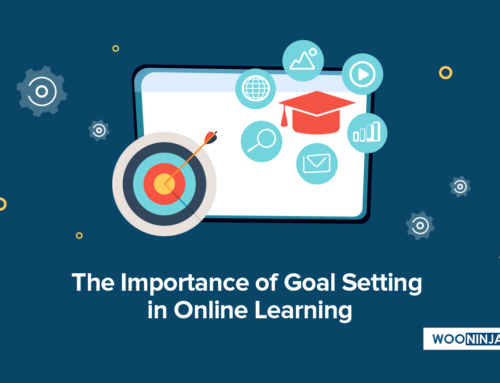 The Importance Of Goal Setting In Online Learning