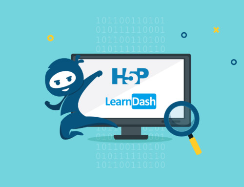 How To Use H5P Content On Your LearnDash Course